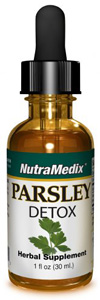 Nutramedix Parsley Detox
